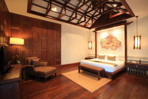 Rawee Waree Resort and Spa, Chiang Mai, Thailand, picture 71