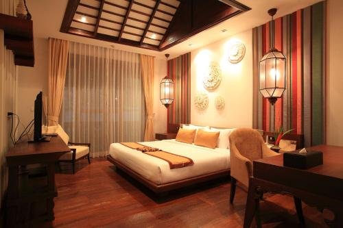 Rawee Waree Resort and Spa, Chiang Mai, Thailand, picture 70
