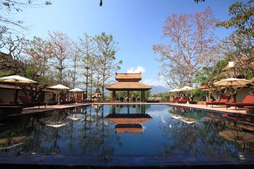 Rawee Waree Resort and Spa, Chiang Mai, Thailand, picture 77