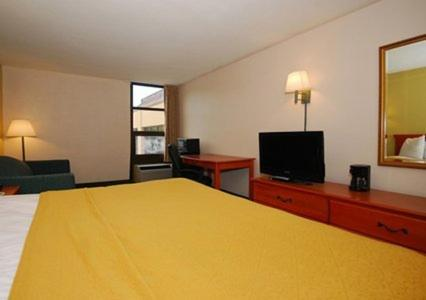 Quality Inn Historic East - Busch Gardens Area Photo
