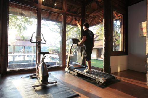 Rawee Waree Resort and Spa, Chiang Mai, Thailand, picture 29