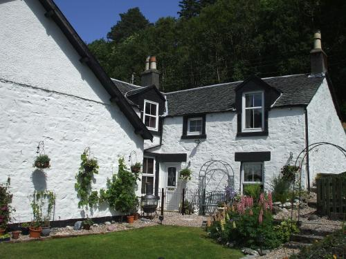 Photo of Argyll View Cottage Hotel Bed and Breakfast Accommodation in Arrochar West Dunbartonshire