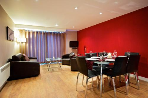 Photo of Spectrum Apartments by Stay Liverpool Self Catering Accommodation in Liverpool Merseyside