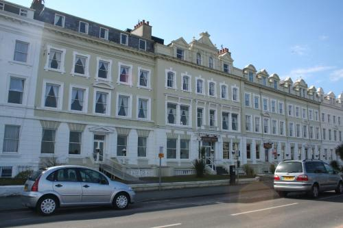 Somerset Hotel in Llandudno from £36