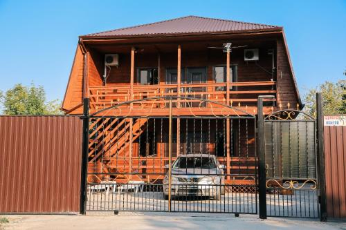 Guest house Alamys, Gagra