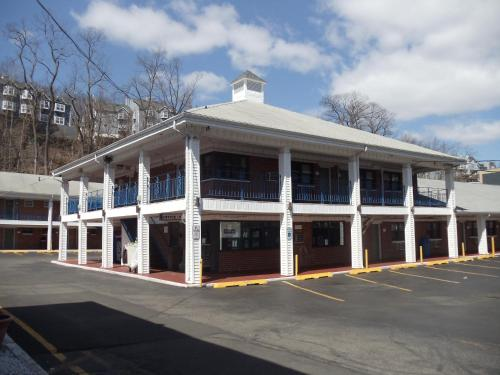 Travelodge - Elmsford