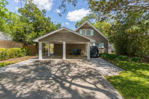 4316 7th Street Home, Saint Simons Island