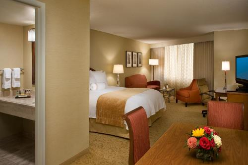 Toronto Airport Marriott Hotel photo 9