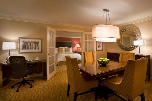 Toronto Airport Marriott Hotel photo 14