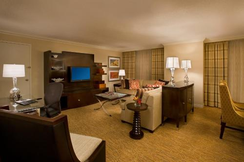 Toronto Airport Marriott Hotel Photo