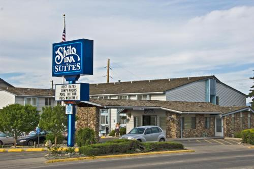 Picture of Shilo Inn Suites Hotel - Helena