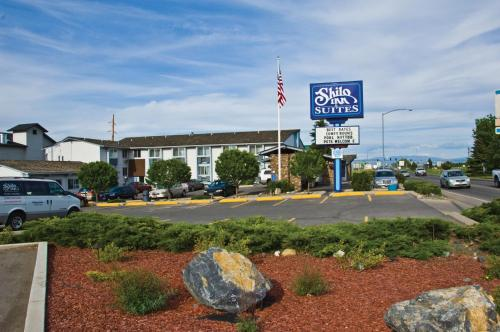 Shilo Inn Suites Hotel - Helena Photo