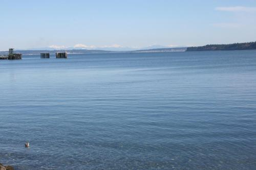 Tides Inn - Port Townsend, WA 98368