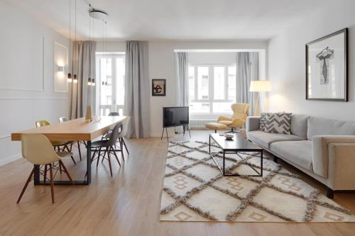 Wiesbaden by FeelFree Rentals, San Sebastian