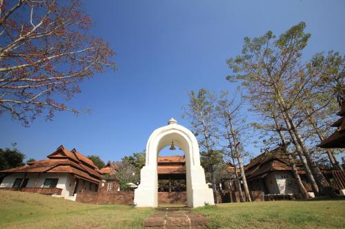 Rawee Waree Resort and Spa, Chiang Mai, Thailand, picture 27