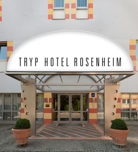 Tryp by Wyndham Rosenheim