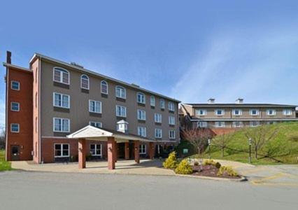 The Inn At Mtn View Greensburg An Ascend Hotel Collection Member