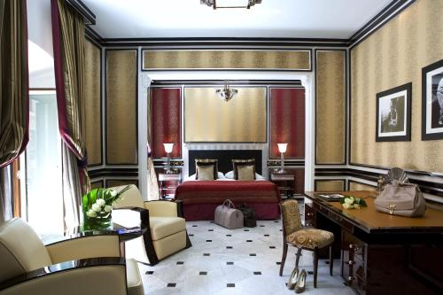 Baglioni Hotel Regina - The Leading Hotels of the World photo 3