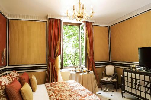 Baglioni Hotel Regina - The Leading Hotels of the World photo 9