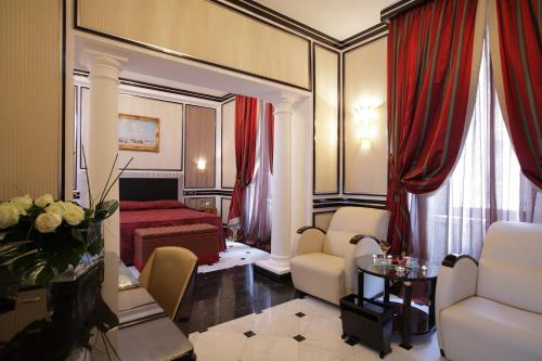 Baglioni Hotel Regina - The Leading Hotels of the World photo 22
