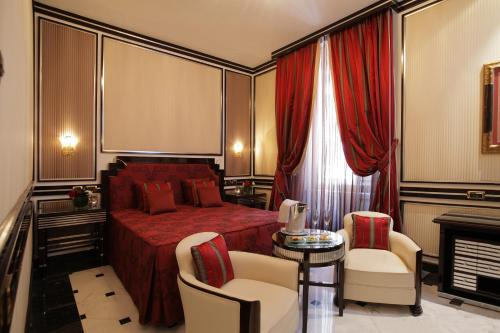 Baglioni Hotel Regina - The Leading Hotels of the World photo 23