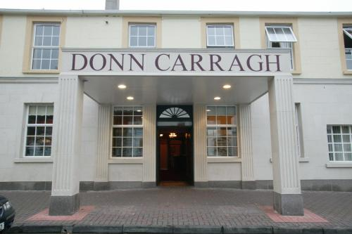 Photo of Donn Carragh Hotel Bed and Breakfast Accommodation in Lisnaskea Fermanagh