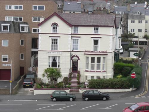 Orme Court Hotel in Llandudno from £25