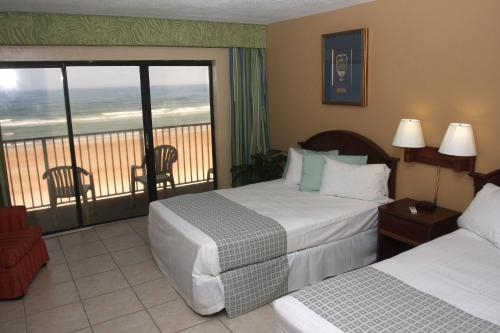 Makai Beach Lodge - Ormond Beach, FL 32176