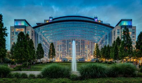 Photo of Gaylord National Resort & Convention Center
