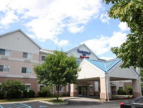 Fairfield Inn Albany University Area photo