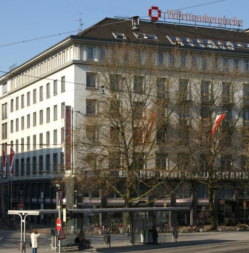 Grand Hotel Mussmann