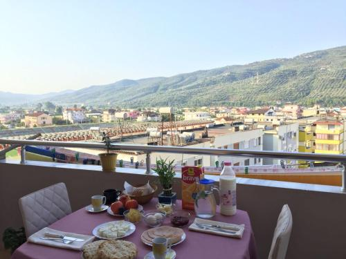 EAsYhome Guesthouse Berat