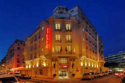 Mercure Nice Centre Grimaldi photo 20