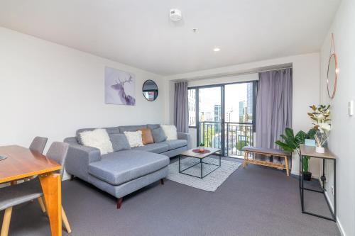 【JHT】Auckland CBD Apartment near University, Auckland