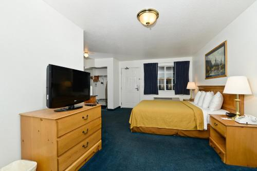 Quality Inn Central Roseburg Photo
