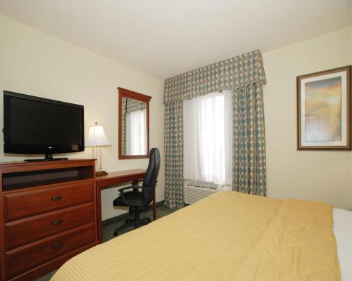 Quality Inn & Suites Memphis Germantown Photo