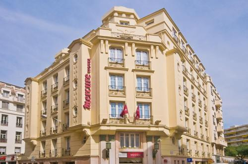 Mercure Nice Centre Grimaldi photo 22