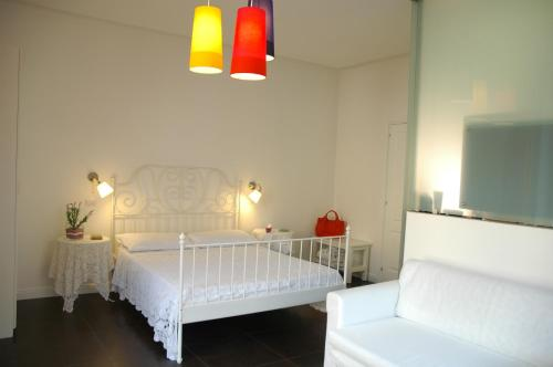 Bed & Breakfast Casa Alba B&B Siciliano