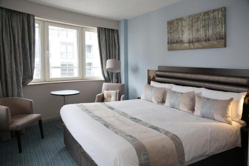 DoubleTree by Hilton London Chelsea photo 7