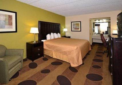 Quality Inn Greenwood Photo