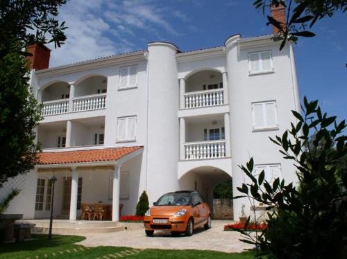 Apartments Paloma Blanca