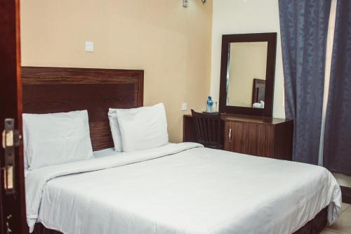 Residency Hotels Enugu Independence Layout, Enugu