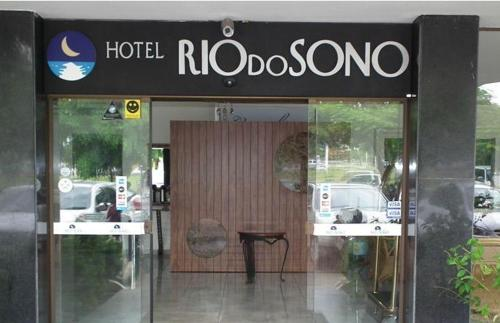 Hotel Rio do Sono Photo