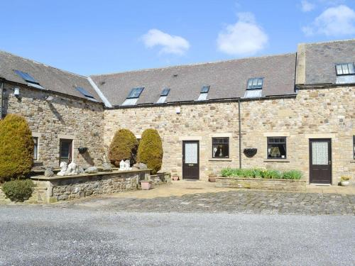 The Old Byre, Frosterley