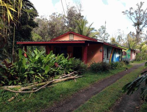 Hedonisia Hawaii Sustainable Community Photo