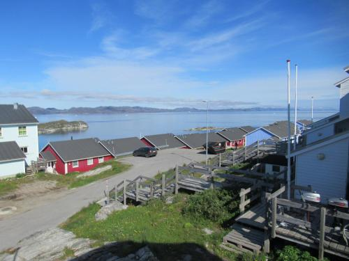 The Blueberry Hill - close to the airport, Nuuk