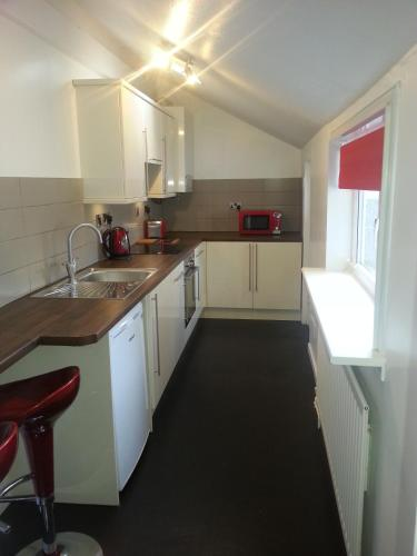 Photo of Sunny View Holiday Apartments Self Catering Accommodation in Scarborough North Yorkshire