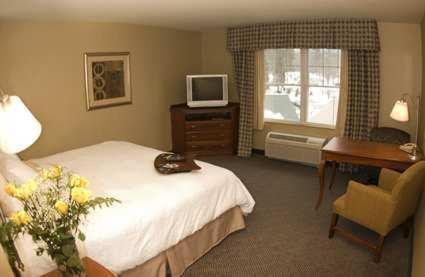 Hampton Inn & Suites North Conway in North Conway