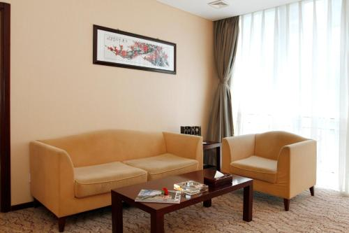 Jingtailong International Hotel P�kin