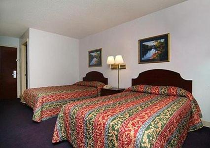 Econo Lodge Saint Stephen Photo